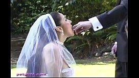 Jewell Marceau pet bride...