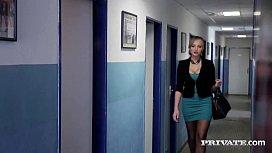 Kayla Green, Busty MILF...