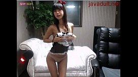 Girl Korean Live Sex...