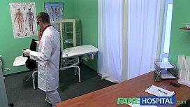FakeHospital Tight hot wet...