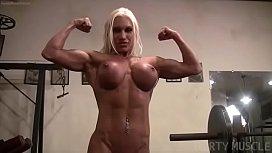 Ashlee Chambers Naked Female...