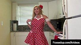 Young Black Jenna Foxx...