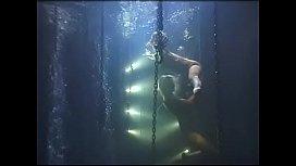 Chained Heat Underwater Part...