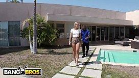 BANGBROS - Candice Dare Takes...