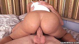 Lisa Ann Anal Fun on BangBros hdx porno