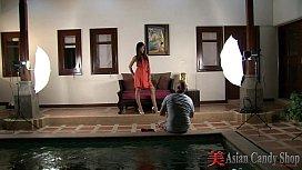 Behind the Scenes Kai Nee