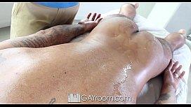 HD GayRoom - Hot massage...