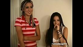 Netvideogirls - Avery and Katrina...
