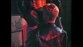VCA Gay - Leather Sex...