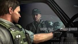 Resident Evil :Sex Virus...
