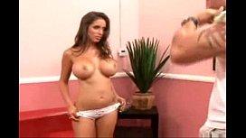 Babe big tits...