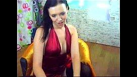 Russian webcam girl: 1UrLover...