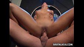 Sizzling hot big ass...
