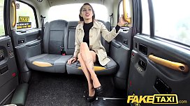 Fake Taxi Lady tries...
