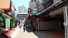 Club Eden in Bangkok Thailand