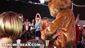 DANCING BEAR - Real Women...