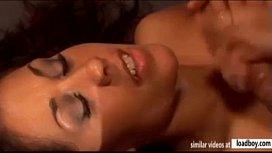 Fine ass chick anal...