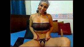 Latina webcam wildbeauty2...
