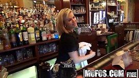 Public Pick Ups - Barmaid...