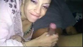 Las Vegas Slut being A Slut