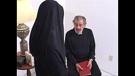 The Smoking Nun...