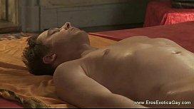 Gay Prostatat Massage From...