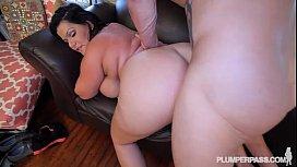 Huge Tit Latina BBW Superstar Angelina Castro omegle vichatter