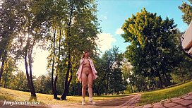 Jeny Smith fully naked...