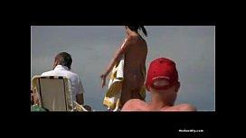 Sexo na praia...