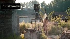 Veerle Baetens nude and sex  in The Broken Circle Breakdown