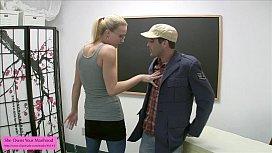 Pegging the Teacher Part...