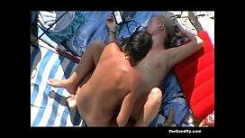TheSandfly Magical Beach Sex...