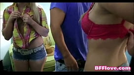 Teen Best Friend Cowgirls...
