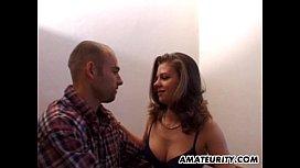 Amateur girlfriend with big tits facial shot brittanya razavi private videos