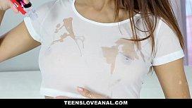 Teensloveanal - Hot teen Jade...