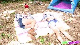 Alyssa Cole and Haley...