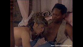 Classic Vintage Interracial Porn...