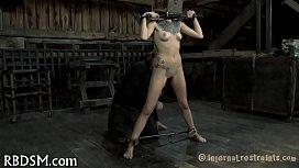 Thraldom porn...