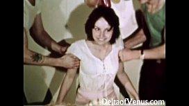 Vintage Erotica 1970s - Hairy...