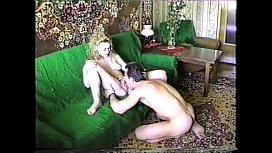 Russian oldschool porn 1994...