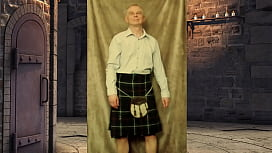 What'_s under the kilt revealed