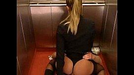 German Blonde very hot...