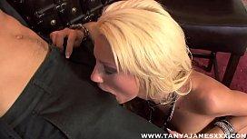Spizoo - Watch Tanya James...