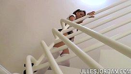 Jules Jordan - teen Riley...