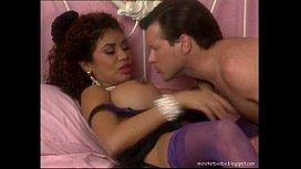 Busty Veronica Brazil in...