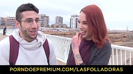 LAS FOLLADORAS - Spanish pornstars...