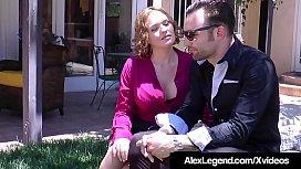 Hot Realtor Krissy Lynn...