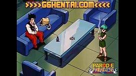 Dragon Ball Z - Bulma...