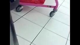 Milf'_s Christmas shopping