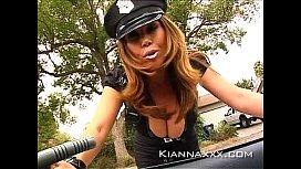 Kianna Dior - Bad Cop...